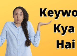 Keyword-Kya-Hai